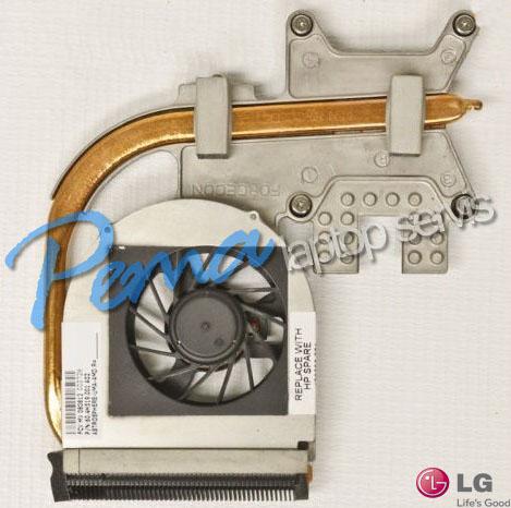 lg LM50 fan