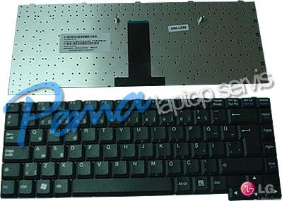 lg LP60 klavye