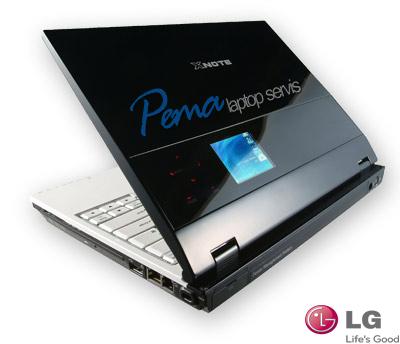 lg Xnote R200