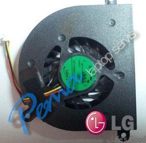 lg r560 fan