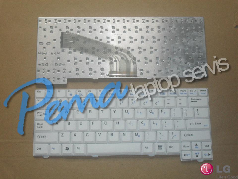 lg x110 klavye