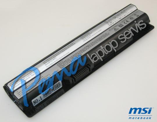 msı fx603 batarya
