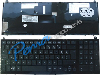 probook klavye