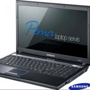 Samsung Np-R620 Lcd Cover Alt Ve Üst Kasa