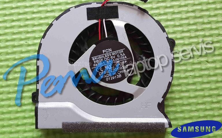 samsung np-rc510  fan