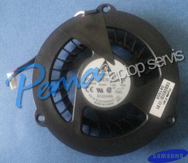 samsung r520 fan