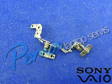 Sony Vaio Vpcs116fw/W Sağ Sol  Menteşe Takımı