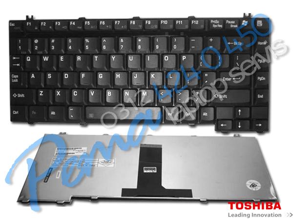 toshıba Tecra M1 klavye