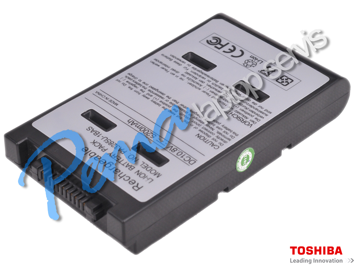 toshiba QOSMIO G15 batarya - Kopya