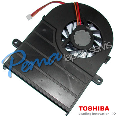 toshiba Satellite A100 fan