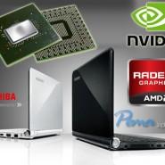 Toshiba Portege R835 Ekran Kartı Tamiri – Toshiba Portege R835 Ekran Kartı