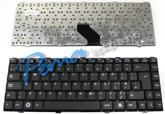 z84 klavye